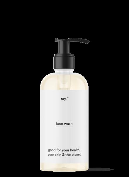 ray. Face wash 250ml