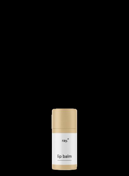 ray. Eco mini lip balm