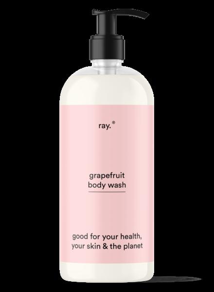ray. Body wash 500ml   Grapefruit