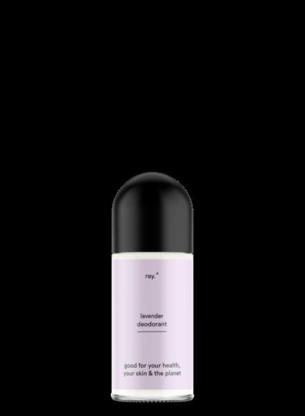 ray. Deodorant 50ml   Lavendel