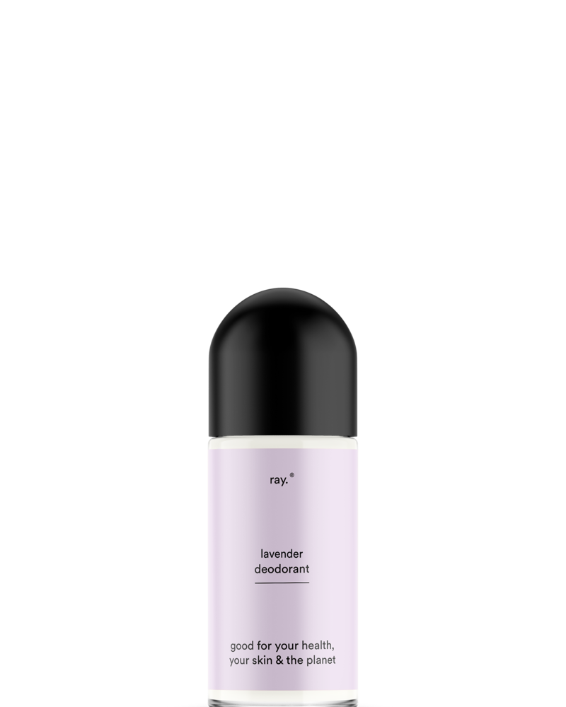 ray. Deodorant 50ml | Lavendel