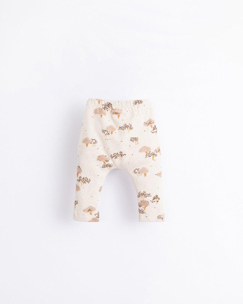 Geprinte jersey legging | Miró