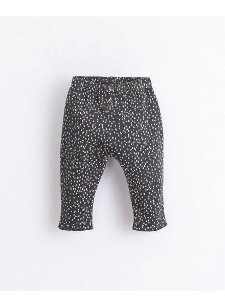 Jacquard broekje | Frame melange