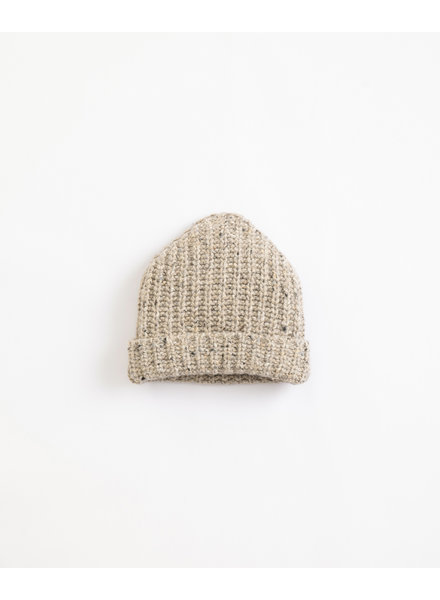 Knitted beanie | Simplicity