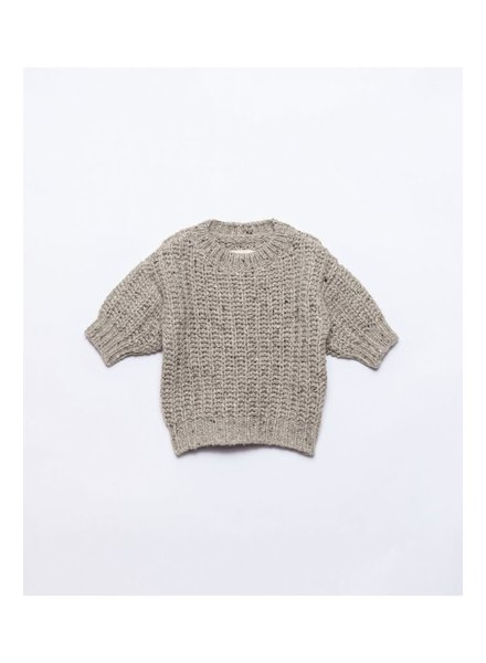 Tricot sweater | Simplicity