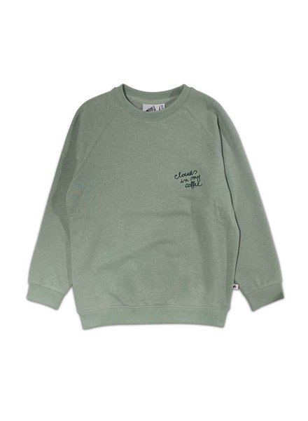 Cos I said so Sweater | Clouds in my coffee