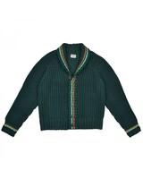 ba*ba Clyde cardigan   Knitwear   Brown sugar knitwear