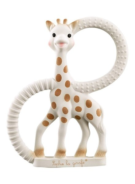 Sophie la girafe So'pure - Bijtring Sophie la Girafe (very soft)