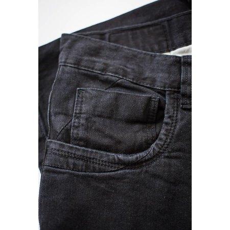 Motto Wear Gallante Black