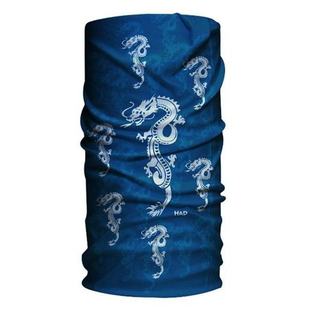 HAD H.A.D. Chinese Dragon Blue