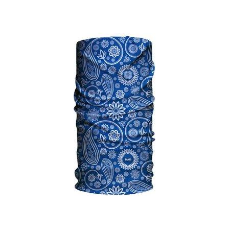 HAD H.A.D. Paisley 02 Blue