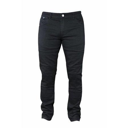 Motto Wear Milano Black Skinny men jeans