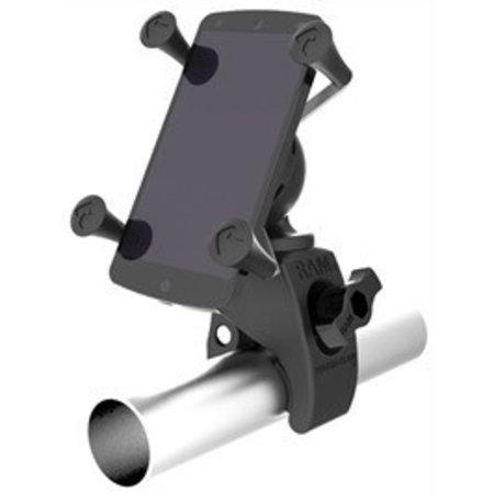 RAM Mounts RAM X-Grip houder met small tought-claw