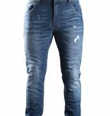 Motto Wear Roma kevlar jeans