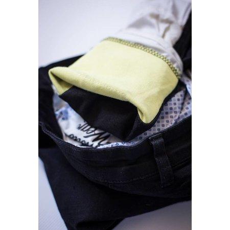 Motto Wear Stella-Black