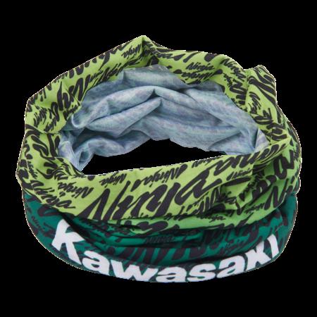 Kawasaki KAWASAKI DOHC BALLACLAVA - ninja zomer