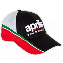 APRILIA RACING TEAM HONKBAL CAP