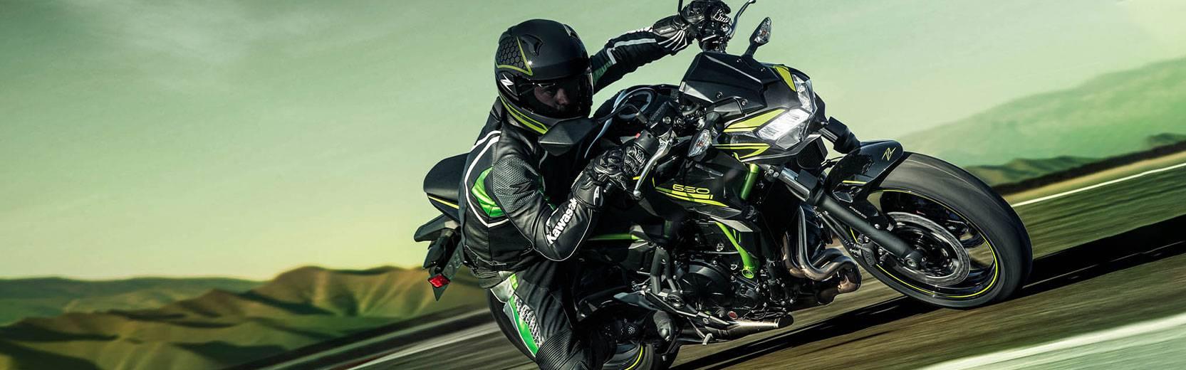 2019 Kawasaki Ninja H2 / H2 Carbon