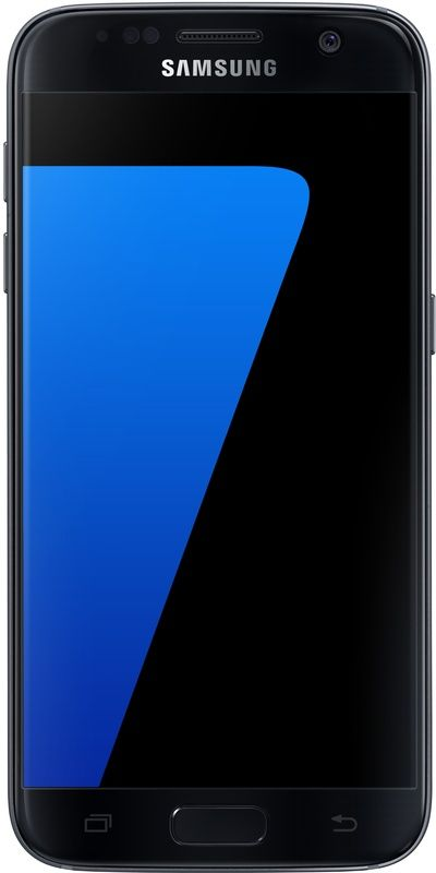 Samsung Galaxy S7 32GB Zwart