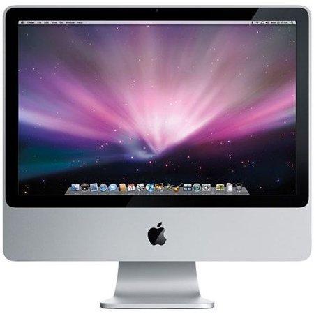 """iMac 20"""" 2.4 Ghz C2D Mid 2007"""