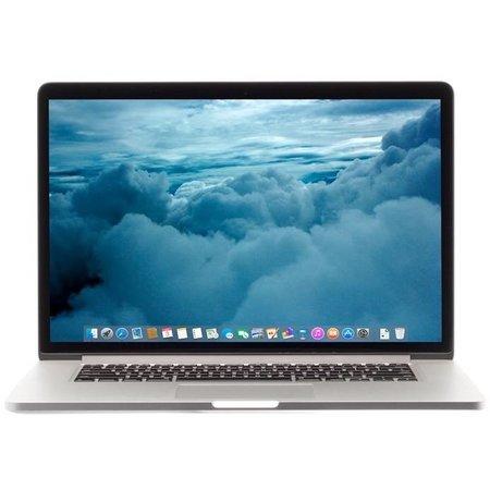 "Apple Macbook Pro 15"" Late 2012 2,6Ghz i5 512GB SSD"