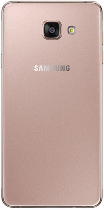 Samsung Galaxy A3 2016 16GB Roze