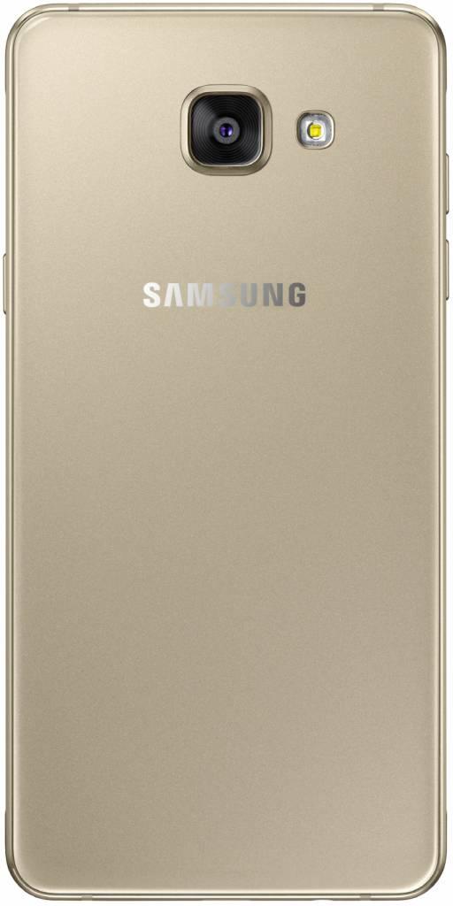 Samsung Galaxy A5 2016 16GB Goud
