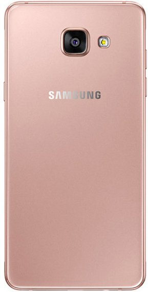 Samsung Galaxy A5 2016 16GB Roze