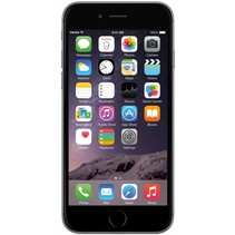 iPhone 6S 16GB Space Gray