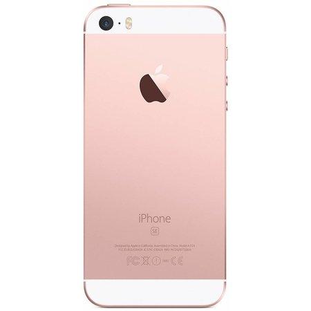 Apple iPhone SE 64GB Rosé Goud