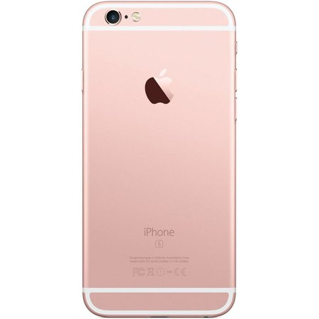 Apple iPhone 6S 64GB Rosé Goud