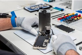 Uw Smartphone of tablet laten repareren? Waar moet u opletten?