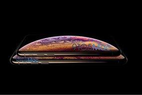 De opvolger van de iPhone X: De iPhone XS.