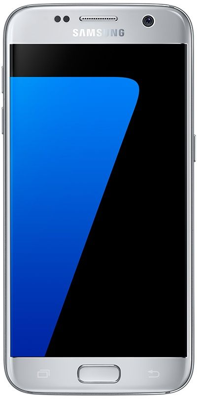 Samsung Galaxy S7 32GB Zilver