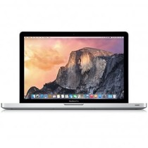 "Macbook Pro 13"" Late 2012 2,5 Ghz I5 128GB Flash"