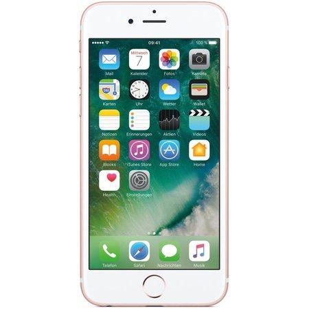Apple iPhone 6S 128GB Rosé Goud