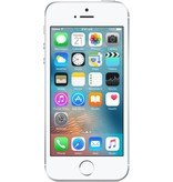 iPhone SE 64GB Zilver