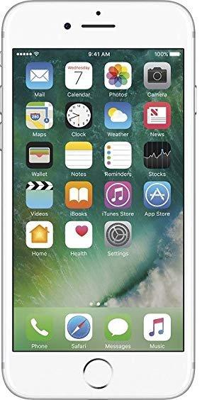 Apple iPhone 6 128GB Zilver