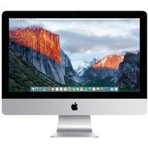 "iMac 21,5"" 2,7 Ghz i5 Late 2013"