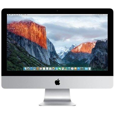 "Apple iMac 21,5"" 2,9 Ghz i5 Late 2013"