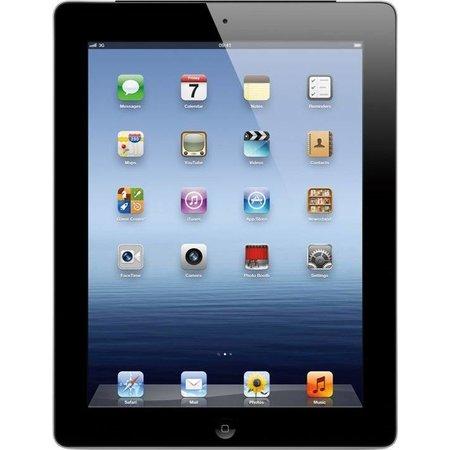iPad 3 Zwart 16GB Wifi