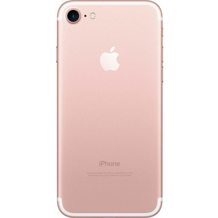 Apple iPhone 7 128GB Rosé Goud
