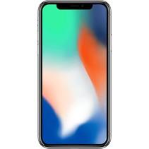 iPhone X 256GB Zilver