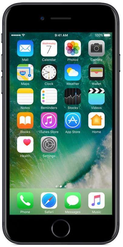 Apple iPhone 7 128GB Space Gray