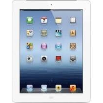 iPad 3 Wit 16GB WiFi