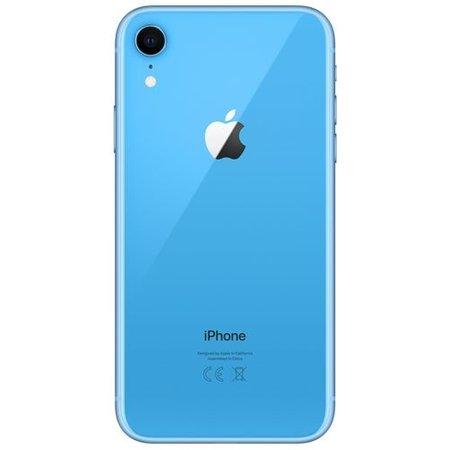 iPhone XR 64GB Blauw