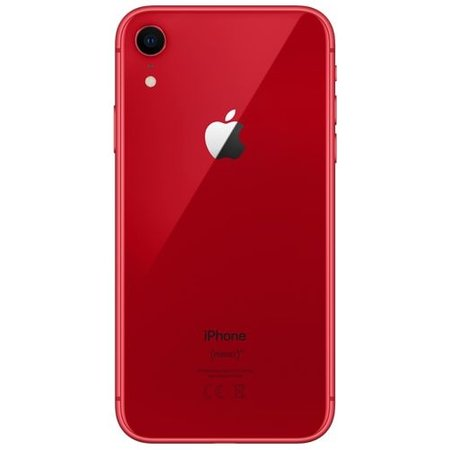iPhone XR 64GB Rood
