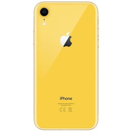 iPhone XR 64GB Geel