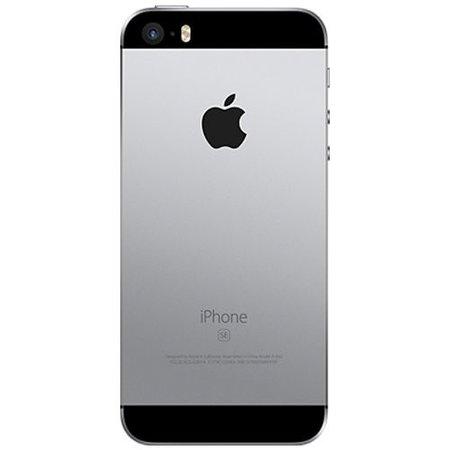 Apple iPhone SE 32GB Space Grey
