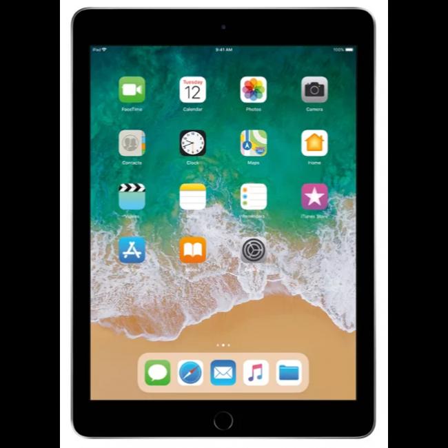 Apple iPad Air 2 16GB Space Gray + 4G